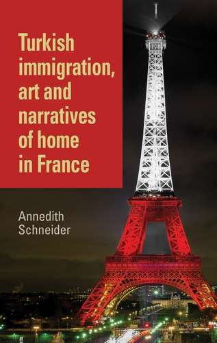 Turkish immigration, art and narratives of home in France