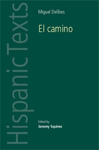 El Camino by Miguel Delibes