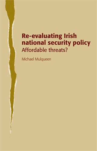 Re-evaluating Irish national security policy