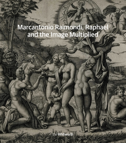 Marcantonio Raimondi, Raphael and the image multiplied