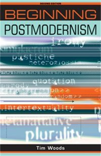 Beginning postmodernism