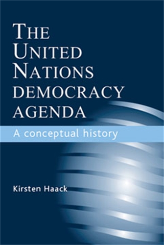 The United Nations Democracy Agenda