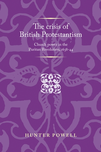 The crisis of British Protestantism