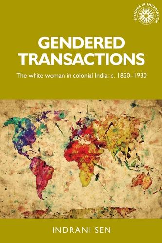 Gendered transactions