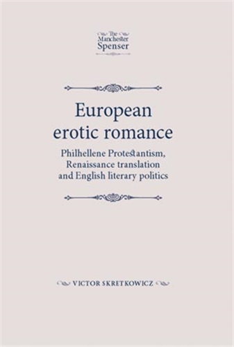 European Erotic Romance