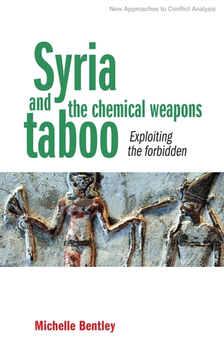 Syria and the chemical weapons taboo