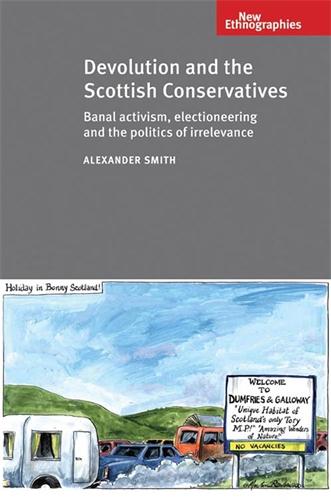 Devolution and the Scottish Conservatives