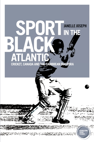 Sport in the Black Atlantic