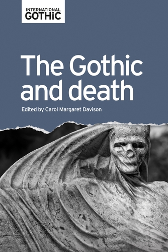 Manchester Gothic Collection - Manchester University Press