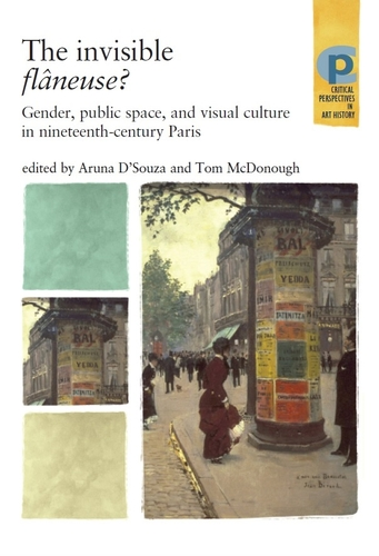 Manchester University Press - The invisible flâneuse?