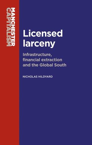 Licensed larceny