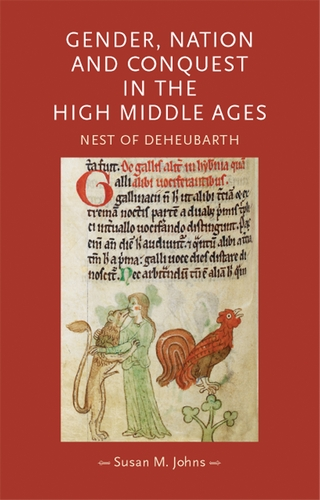 Gender, nation and conquest in the high Middle Ages