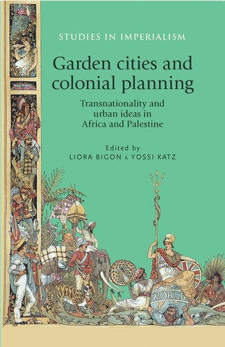 Garden cities and colonial planning