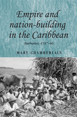 Empire and nation-building in the Caribbean