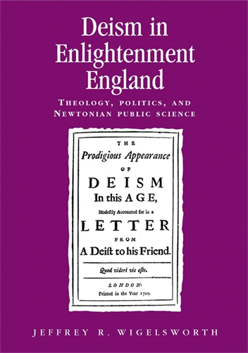 Deism in Enlightenment England