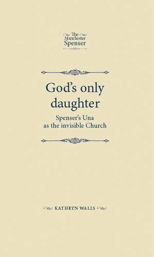 God's only daughter