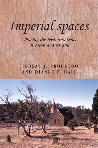 Imperial spaces