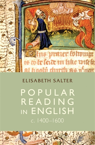 Popular reading in English c. 1400–1600