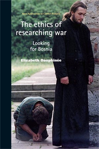 The ethics of researching war