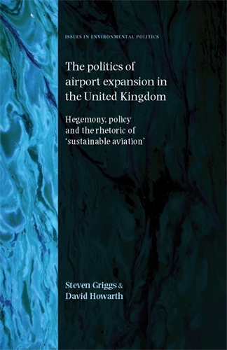 The politics of airport expansion in the United Kingdom