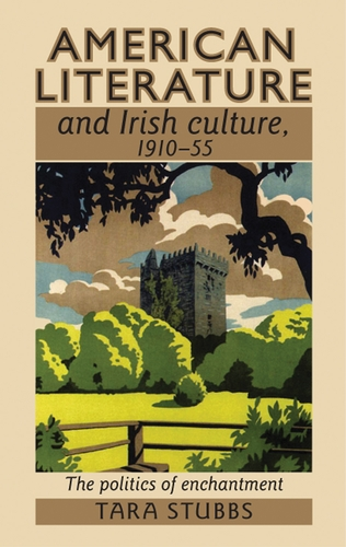 American literature and Irish culture, 1910–55