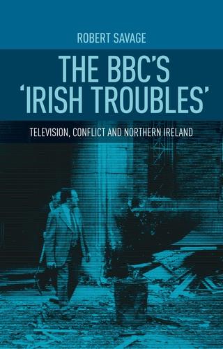 The BBC's 'Irish troubles'