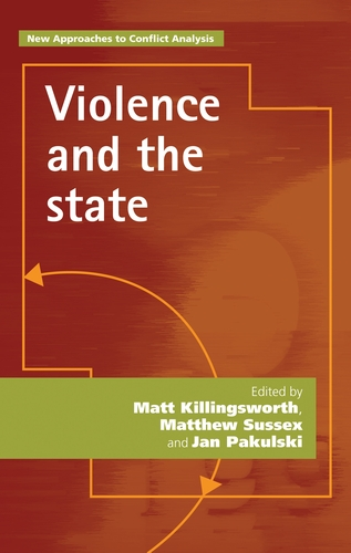 Violence and the state