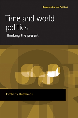 Time and world politics