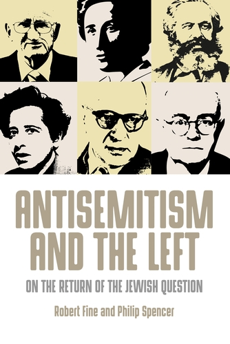 Antisemitism and the left