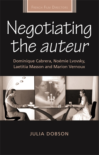 Negotiating the auteur
