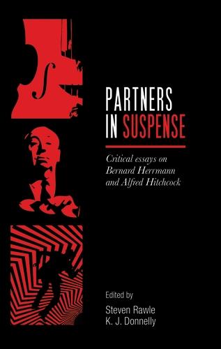 Partners in suspense