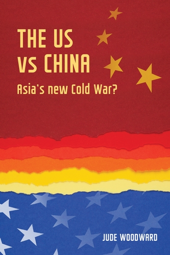 The US vs China in Asia