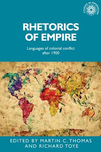 Rhetorics of empire