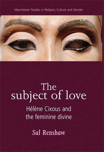 The subject of love