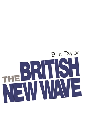The British New Wave
