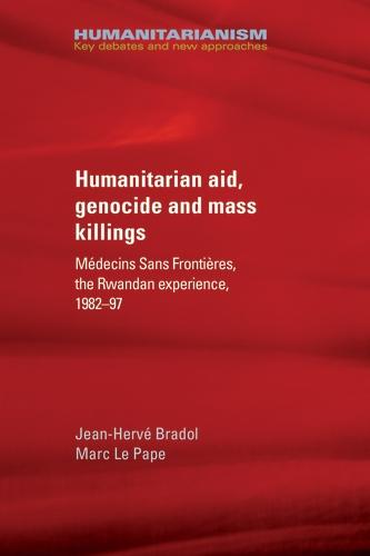Humanitarian aid, genocide and mass killings