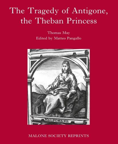 The Tragedy of Antigone, The Theban Princesse