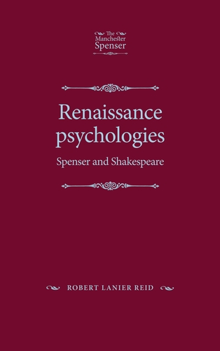 Renaissance psychologies