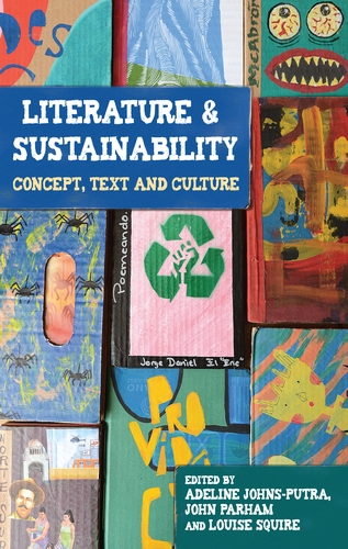 Literature and sustainability