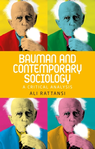 Bauman and contemporary sociology