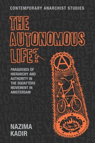 The autonomous life?