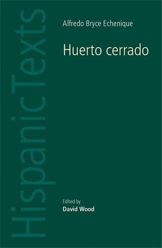 Huerto cerrado by Alfredo Bryce Echenique