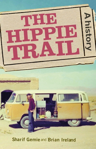The hippie trail