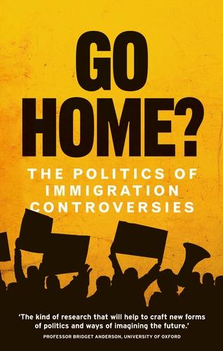 Go home?