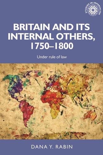 Britain and its internal others, 1750–1800