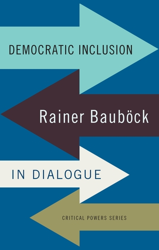 Democratic inclusion