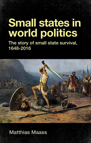 Small states in world politics
