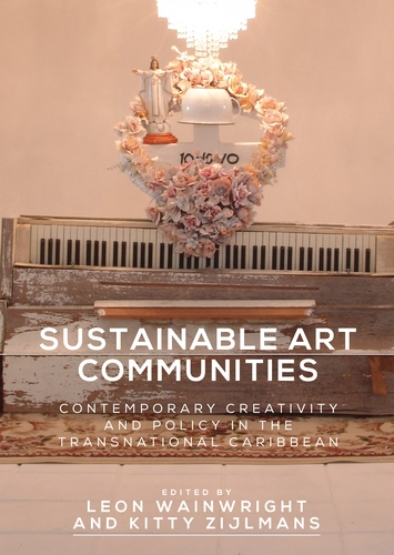 Sustainable art communities