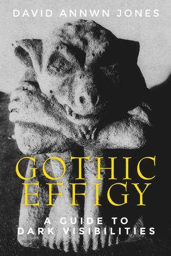 Gothic effigy