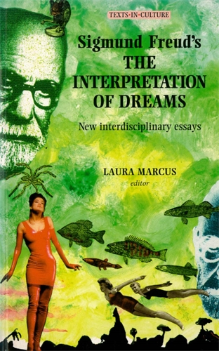 manchester university press sigmund freud s the interpretation sigmund freud s the interpretation of dreams